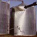GRAIN BIN FAILURE
